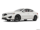 2021 Acura ILX Premium and A-Spec Package, low/wide front 5/8.