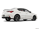 2021 Acura ILX Premium and A-Spec Package, low/wide rear 5/8.
