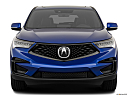 2021 Acura RDX A-Spec Package, low/wide front.