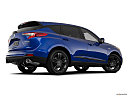 2021 Acura RDX A-Spec Package, low/wide rear 5/8.