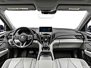 2021 Acura RDX, centered wide dash shot