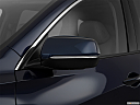 2021 Acura RDX, driver's side mirror, 3_4 rear