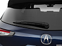 2021 Acura RDX, rear window wiper