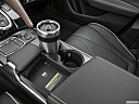 2021 Acura TLX, cup holder prop (primary).