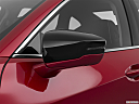 2021 Acura TLX, driver's side mirror, 3_4 rear