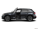 2021 Audi Q5 Premium 45 TFSI, driver's side profile with drivers side door open.