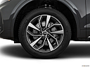 2021 Audi Q5 Premium 45 TFSI, front drivers side wheel at profile.