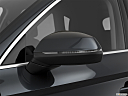 2021 Audi Q5 Premium 45 TFSI, driver's side mirror, 3_4 rear