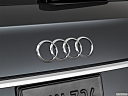 2021 Audi Q5 Premium 45 TFSI, rear manufacture badge/emblem