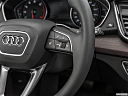 2021 Audi Q5 Premium 45 TFSI, steering wheel controls (right side)