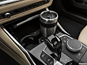 2021 BMW 3-series 330i, cup holder prop (primary).
