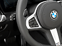 2021 BMW 3-series 330e, steering wheel controls (left side)
