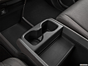 2021 Honda Odyssey LX, cup holders.