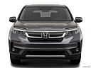 2021 Honda Pilot EX-L, low/wide front.