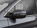 2021 Honda Pilot EX-L, driver's side mirror, 3_4 rear