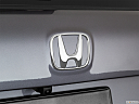 2021 Honda Pilot EX-L, rear manufacture badge/emblem