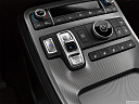 2021 Hyundai Palisade Limited, gear shifter/center console.