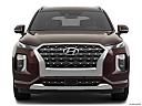 2021 Hyundai Palisade Limited, low/wide front.
