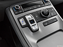 2021 Hyundai Palisade SEL, gear shifter/center console.