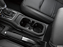 2021 Jeep Gladiator Overland, cup holders.