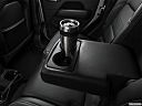2021 Jeep Gladiator Overland, cup holder prop (quaternary).