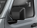 2021 Jeep Gladiator Overland, driver's side mirror, 3_4 rear