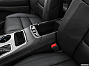 2021 Jeep Grand Cherokee Limited, front center divider.