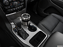 2021 Jeep Grand Cherokee Limited, cup holder prop (primary).