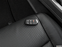2021 Jeep Grand Cherokee Limited, key fob on driver's seat.