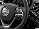 2021 Jeep Grand Cherokee Limited, steering wheel controls (right side)