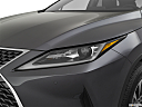 2021 Lexus RX RX 350, drivers side headlight.