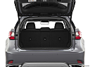 2021 Lexus RX RX 350, trunk open.