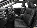 2021 Lexus RX RX 350, front seats from drivers side.