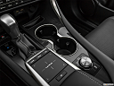 2021 Lexus RX RX 350, cup holders.