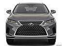 2021 Lexus RX RX 350, low/wide front.