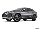 2021 Lexus RX RX 350, low/wide front 5/8.