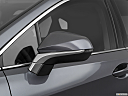 2021 Lexus RX RX 350, driver's side mirror, 3_4 rear