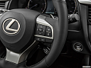 2021 Lexus RX RX 350, steering wheel controls (right side)