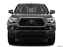 2021 Toyota Tacoma SR5, low/wide front.