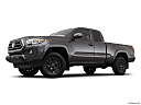 2021 Toyota Tacoma SR5, low/wide front 5/8.