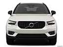 2021 Volvo XC40 T5 AWD R-Design, low/wide front.