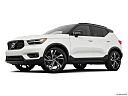 2021 Volvo XC40 T5 AWD R-Design, low/wide front 5/8.