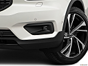 2021 Volvo XC40 T5 AWD R-Design, driver's side fog lamp.