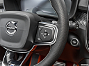 2021 Volvo XC40 T5 AWD R-Design, steering wheel controls (right side)