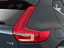 2021 Volvo XC40 T4 Inscription, passenger side taillight.