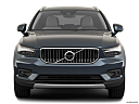 2021 Volvo XC40 T4 Inscription, low/wide front.
