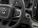 2021 Volvo XC40 T4 Inscription, steering wheel controls (right side)