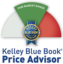 Click for free KBB Fair Market Value
