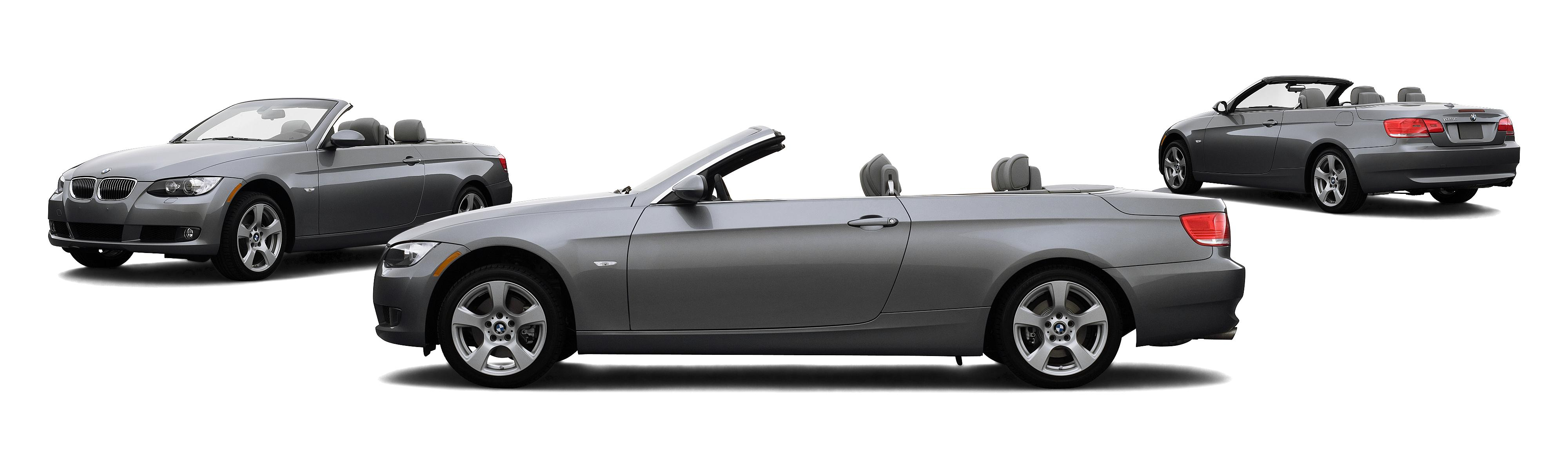 Bmw 335i 2007 Convertible Owners Manual | 2019 Ebook Library