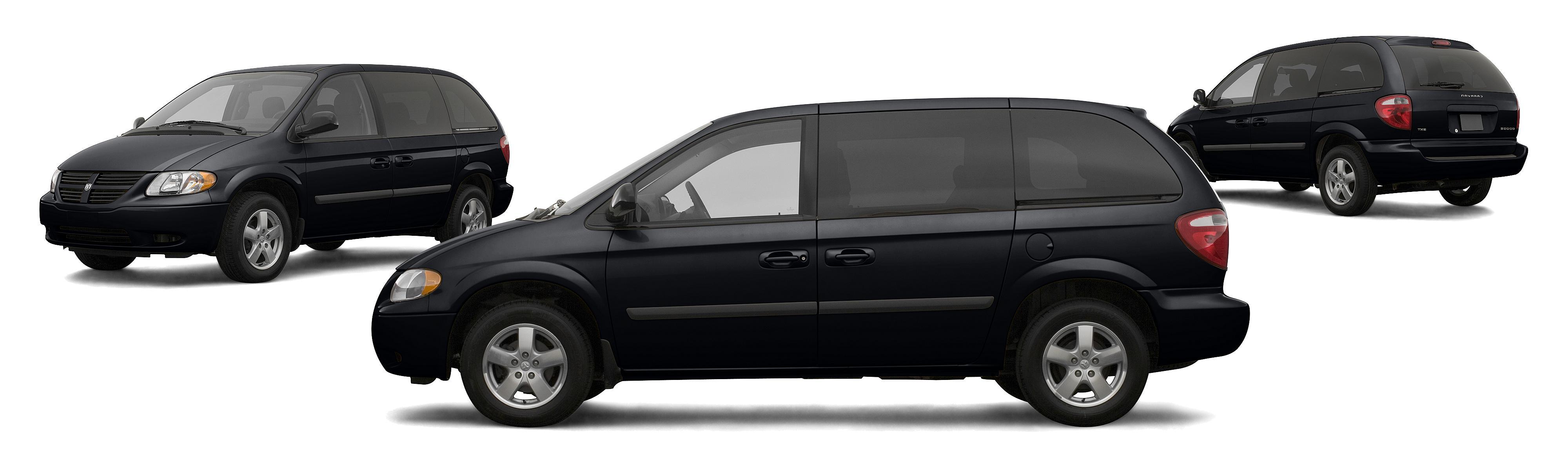 2007 dodge caravan sxt 4dr mini van research groovecar rh groovecar com